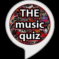 The Music Quiz!