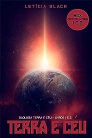 Box Terra e Céu - Duologia Terra e Céu Completa