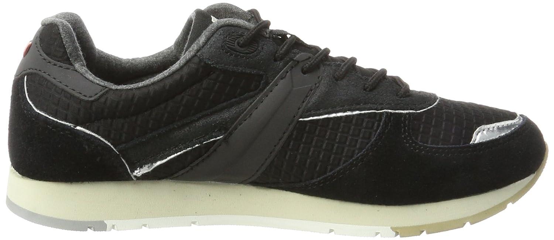 NAPAPIJRI Rabina FOOTWEAR Damen Rabina NAPAPIJRI Sneaker Schwarz (schwarz) f8c14f