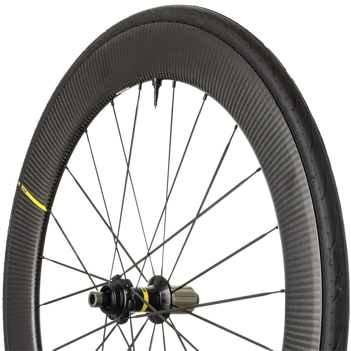 Mavic Comete Pro Carbon SL UST Disc Wheels 2019