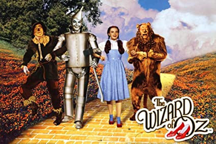 X Rated Wizard Of Oz