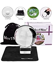 Photograph Lens Ball with Pouch