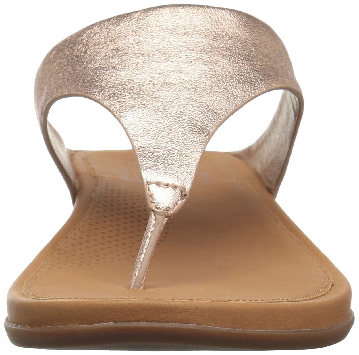 FitFlop Women's Banda B07CNT7Q2G 7 B(M) US|Rose Gold
