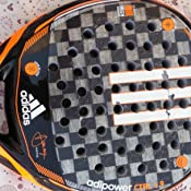 Adidas Adipower Control 1.9 - Pala de padel, Adultos Unisex ...