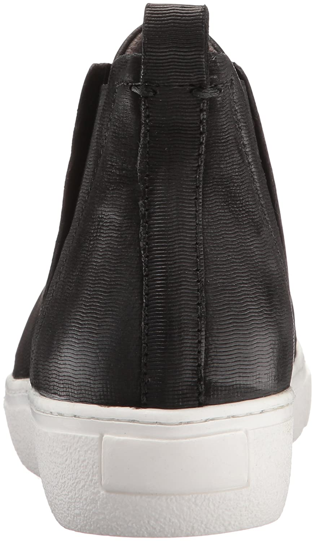 Miz Mooz Women's Laurent Sneaker B06XPH9TZL 35 M EU (6.5-7 US) Black
