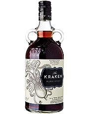 Kraken Black Spiced Rum, 70 cl