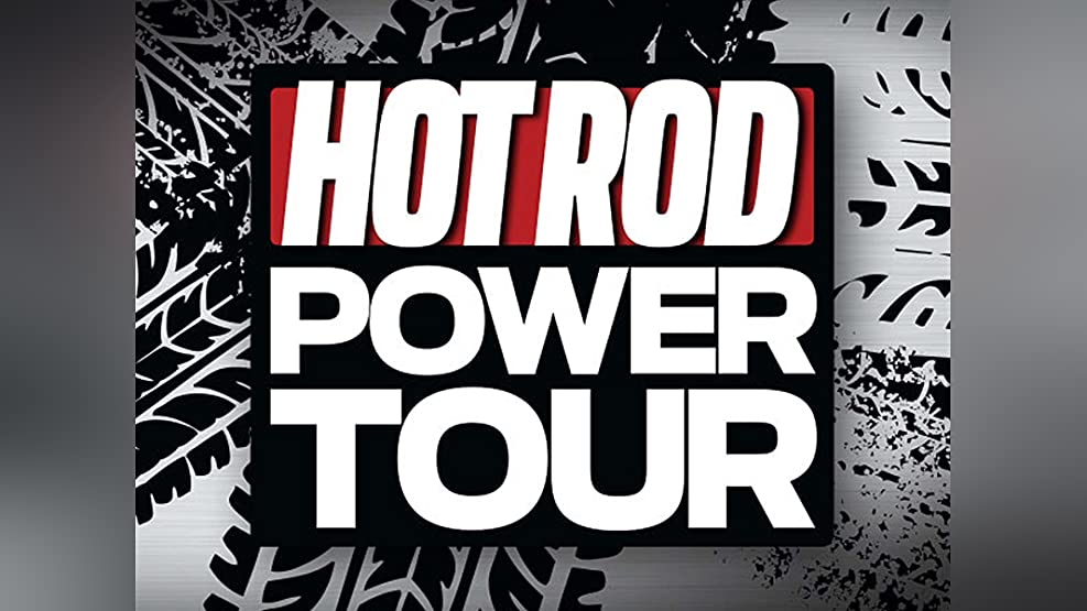 Hot Rod Power Tour