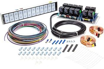auto-rod controls 12000r overhead control module