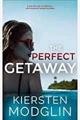 The Perfect Getaway Kindle Edition