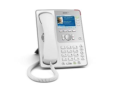 Snom 821 IP Phone Driver