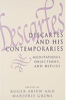 The 'Meditational' Genre of Descartes' Meditations