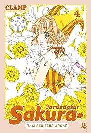 Cardcaptor Sakura - Clear Card Arc - Vol. 4