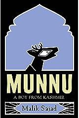 Munnu: A Boy from Kashmir Paperback