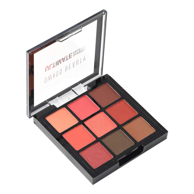 Swiss Beauty Mini Eyeshadow Palette 06 product image