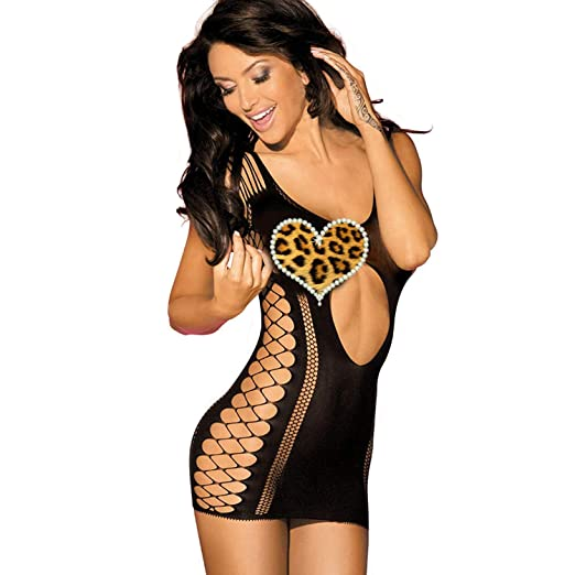 Womens erotic mini dresses