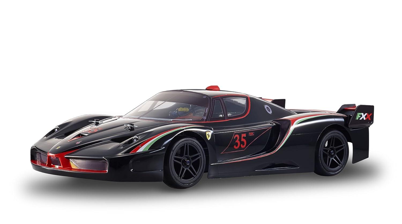 30915 - Kyosho BK   1:10 EP Fazer Ferrari FXX VE
