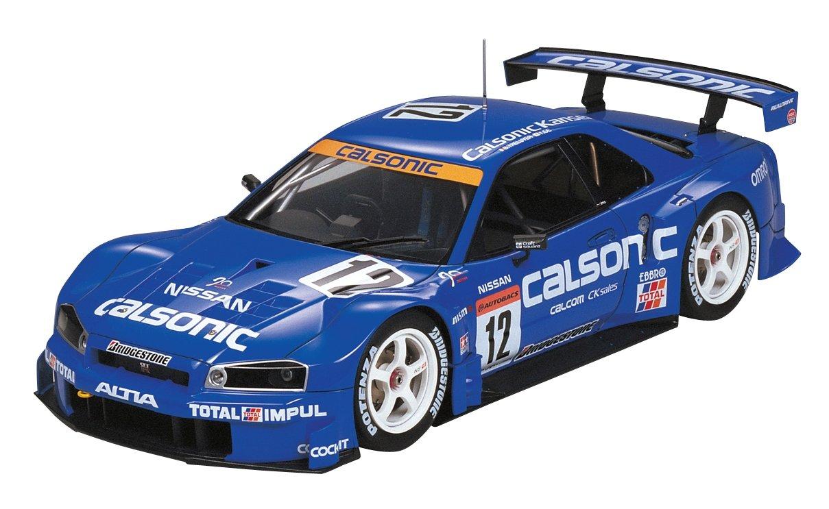 Calsonic Nissan Skyline GT-R 2003