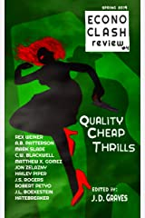 EconoClash Review #4: Quality Cheap Thrills Kindle Edition