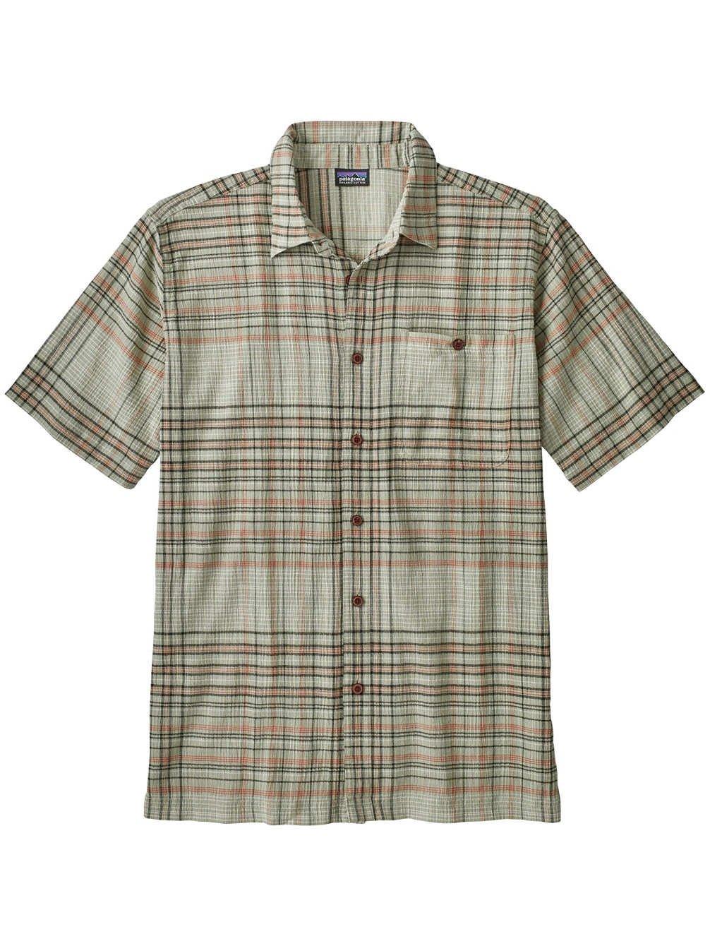 Patagonia M 'S A/C Shirt, Herren