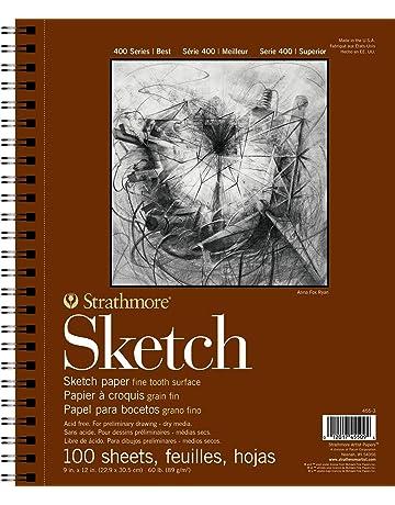 Shop Amazon Com Art Sketchbooks Notebooks