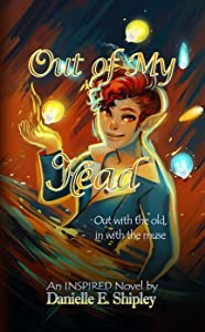 Out of My Head (Inspired Book 2)