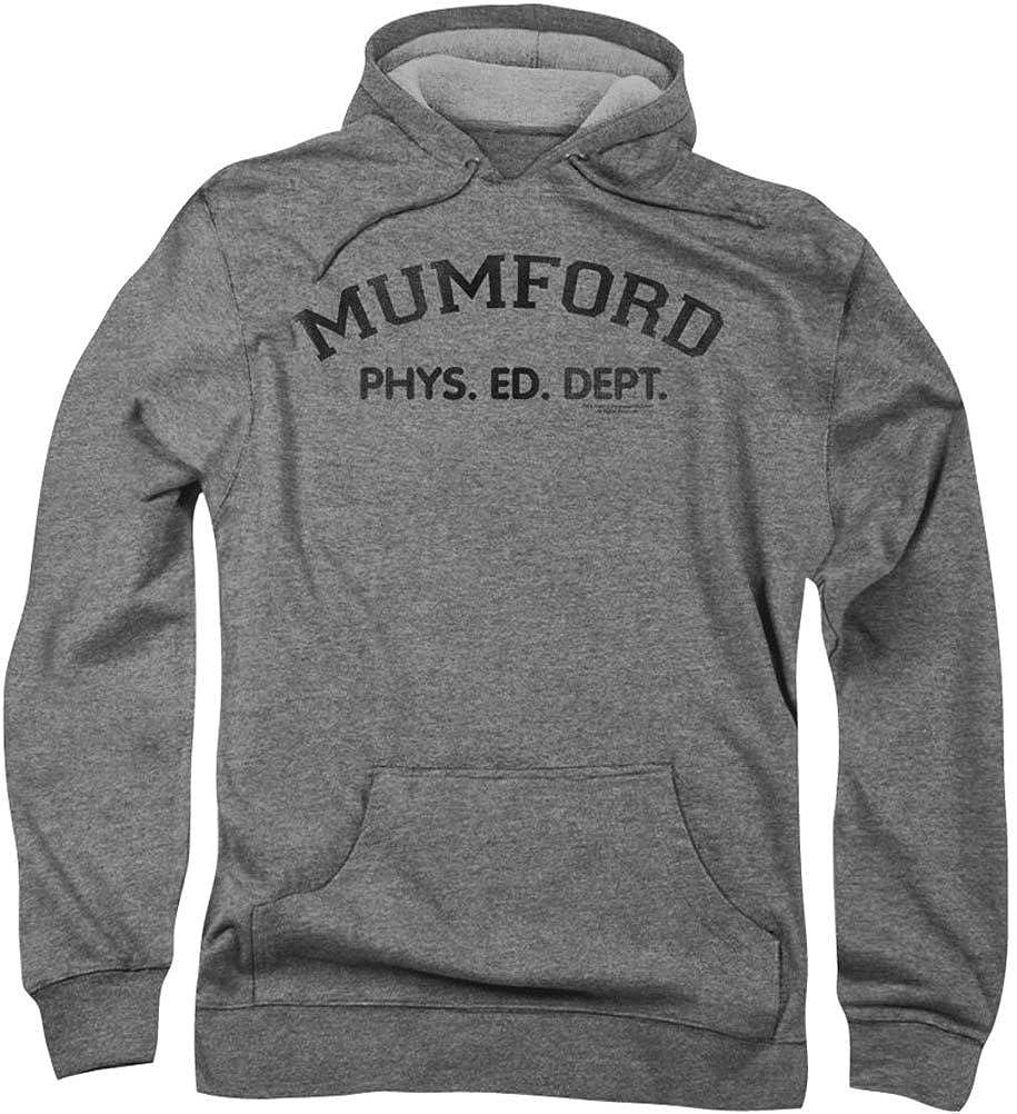 Beverly Hills Cop - Männer Kapuzenpullover Mumford
