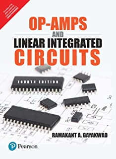 Linear Integrated Circuits By Roy Choudhary Fourth Edition Pdf