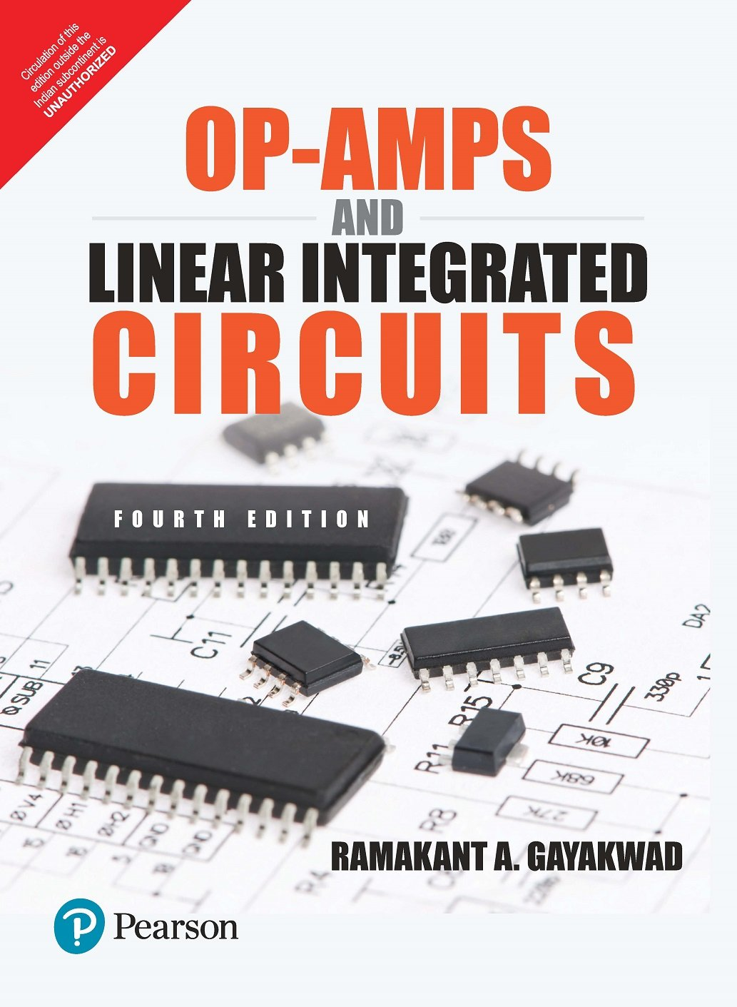 Op Amps Linear Integrated Circuit Gayakwad Ebook