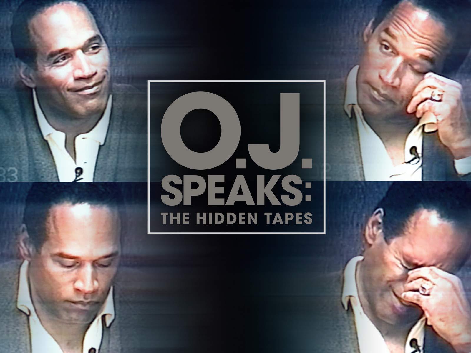 O.J. Speaks: The Hidden Tapes - Season 1