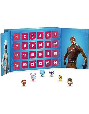 Amazon.es: Calendarios de adviento: Juguetes y juegos