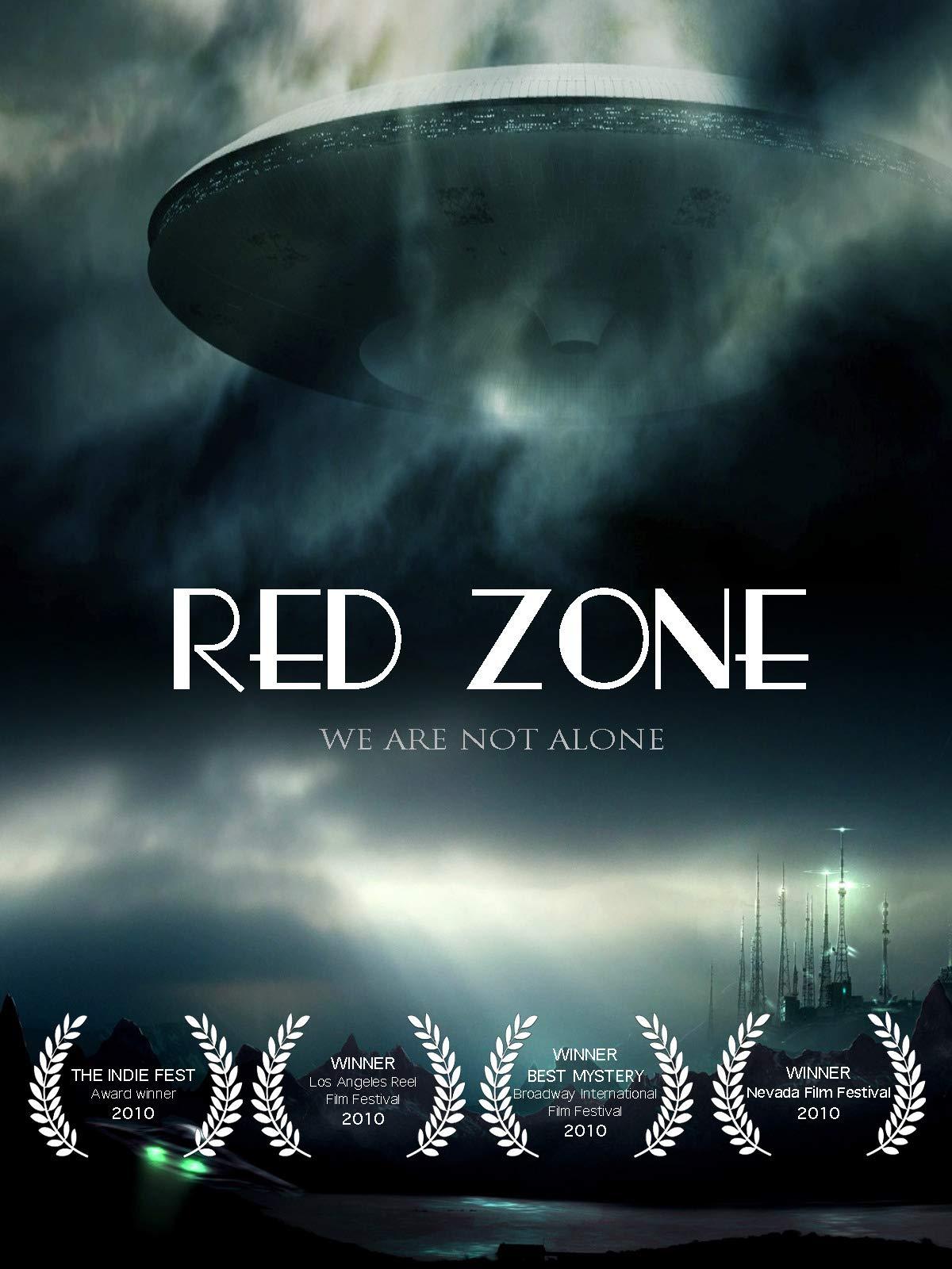 Red Zone on Amazon Prime Video UK