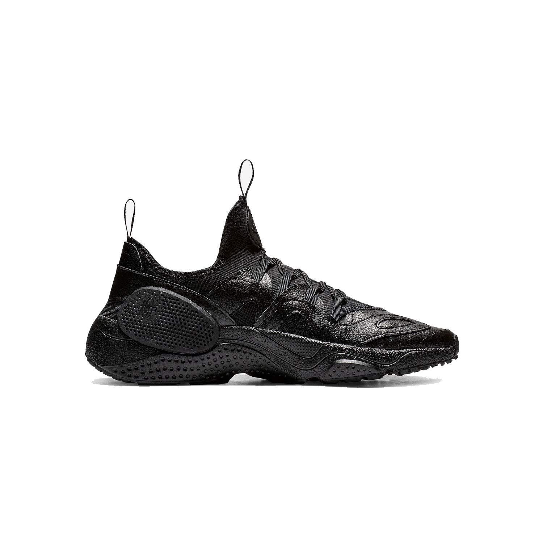 schwarz schwarz-Weiß Nike Herren Flystepper 2K3 Basketballschuhe, bunt