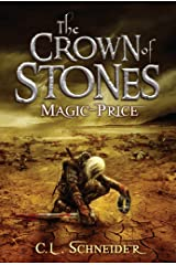The Crown of Stones: Magic-Price Kindle Edition