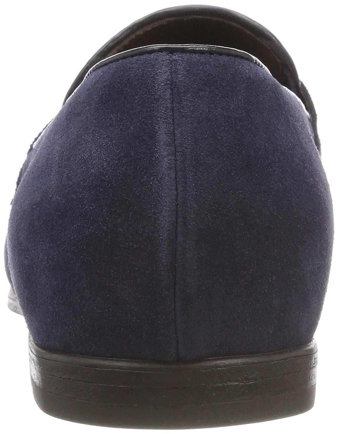 IGI&Co Herren (Blu Upi 11024 Slipper Blau (Blu Herren 00) c3fbbe