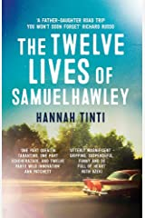 THE TWELVE LIVES OF SAMUEL HAWLEY (181 POCHE) Paperback