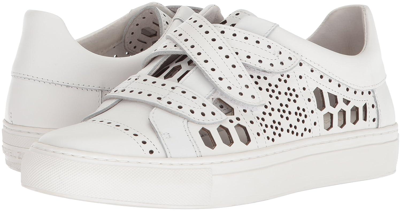 Rachel Zoe Women's Jaden Sneaker B074MK98F2 8.5 B(M) US|White