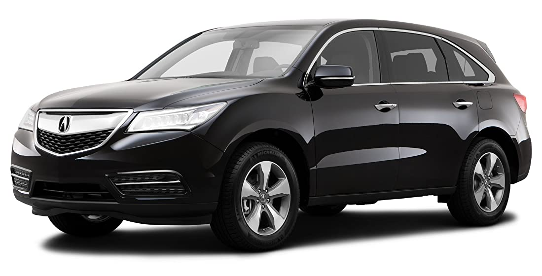 Amazoncom Acura MDX Reviews Images And Specs Vehicles - Acura mdx review 2014