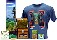 Mine Chest - Exclusive Minecraft Subscription Box