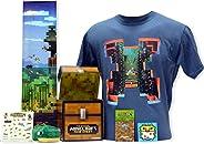 Mine Chest - Exclusive Minecraft Subscription Box