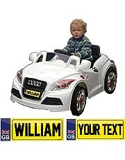 Amazon Co Uk Kids Electric Ride Ons
