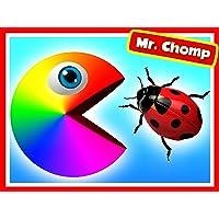 Mr. Chomp