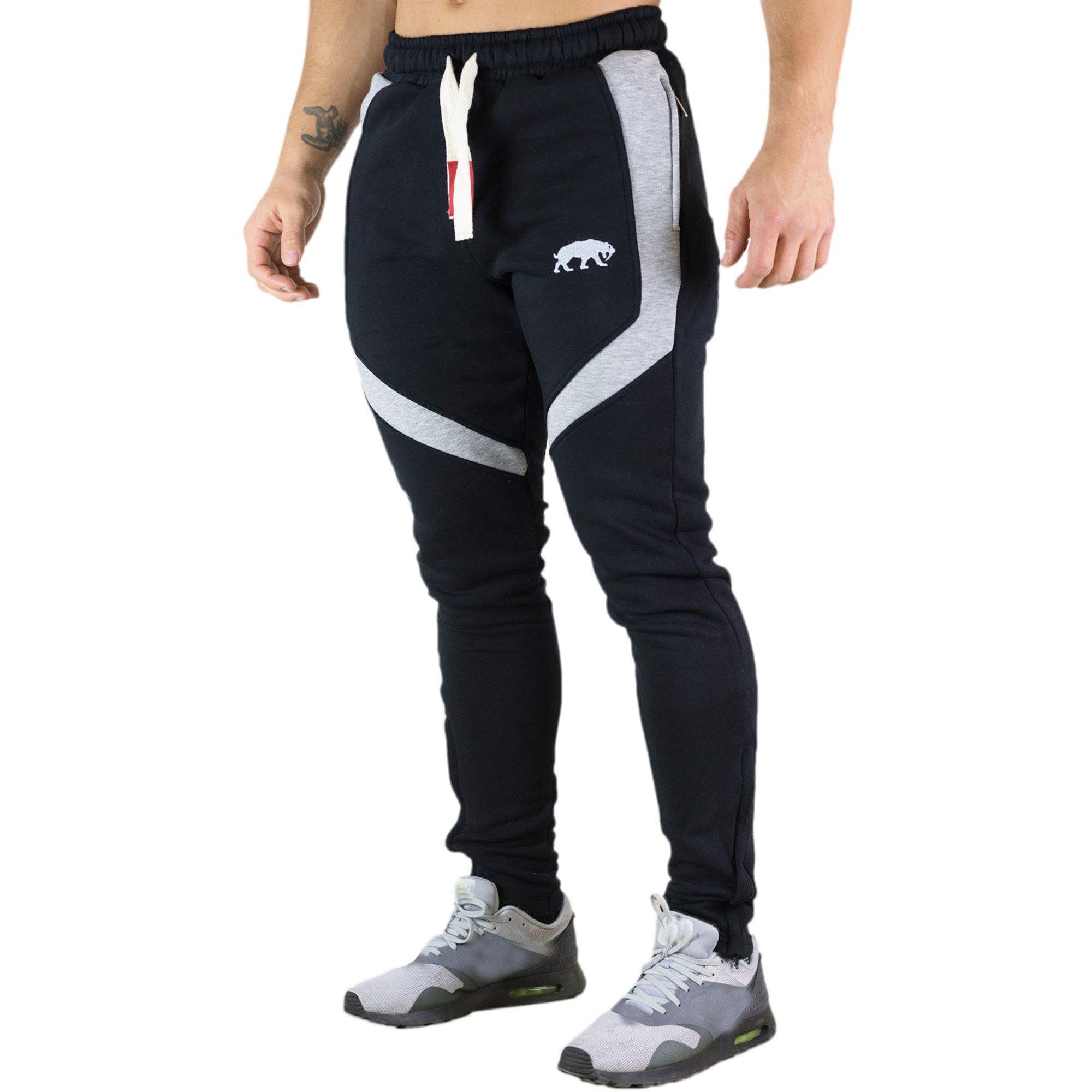 f2bcd2745b7db Mejor valorados en Pantalones deportivos para hombre   Opiniones ...
