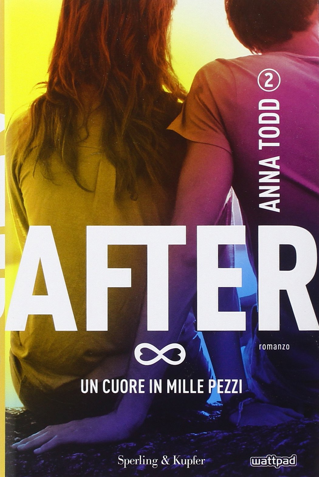 After 5 Amore Infinito Pdf Ita