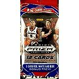 2020-21 Panini Prizm Draft Picks Basketball Value Hanger Pack Factory Sealed