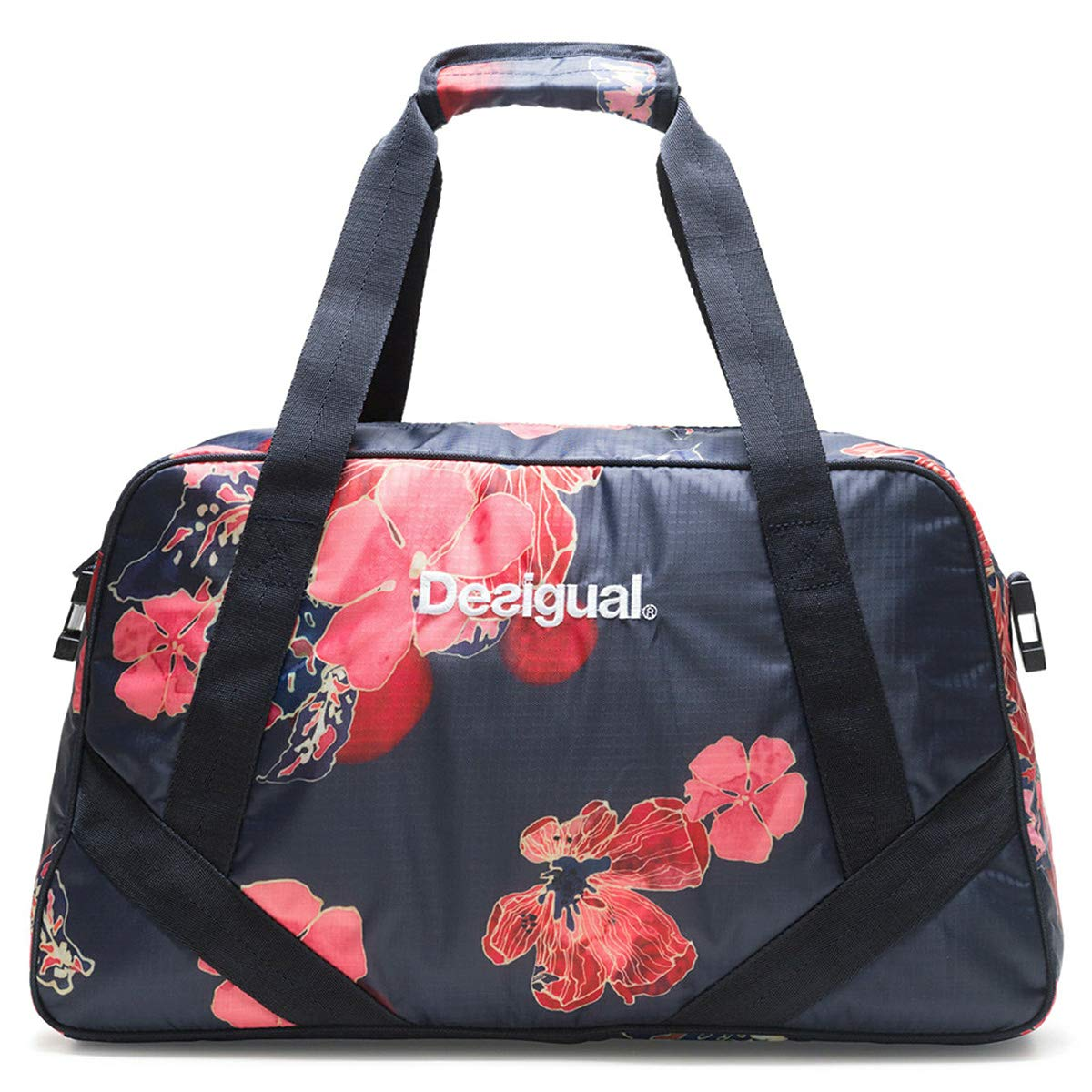 Desigual Scarlet Bloom Carry Bag