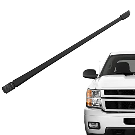 Chevy silverado antenna replacement