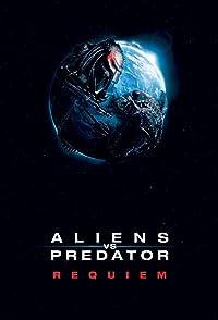 Amazon com: Aliens vs  Predator: Requiem: Steven Pasquale