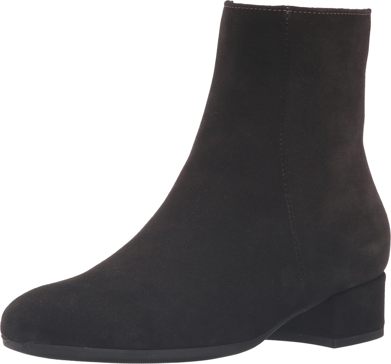 Espresso Suede La Canadienne Women's JILLIAN Fashion Boots