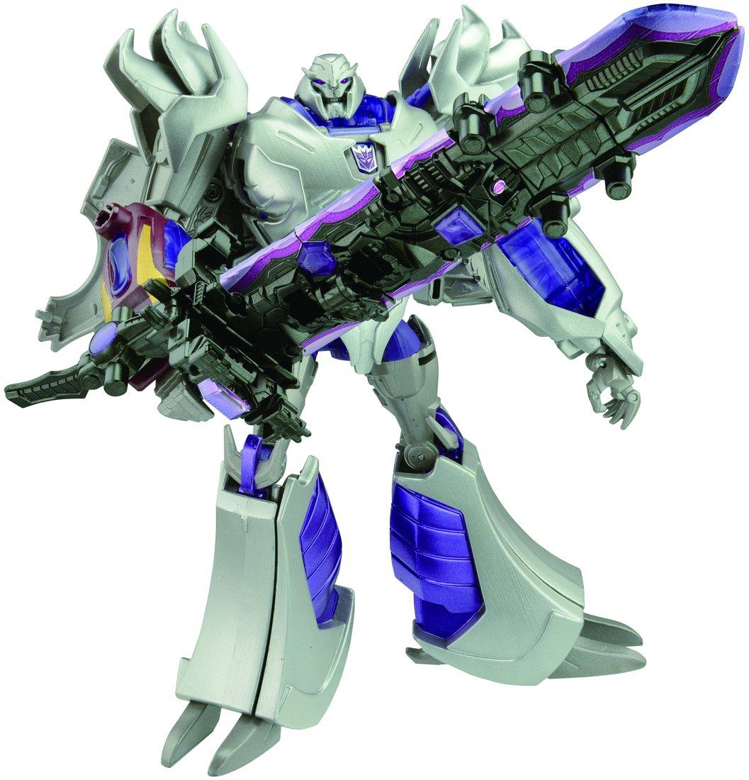 Transformers Prime AM-33 Final Battle Battle Battle Megatron 20c3d1