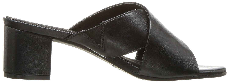 Aerosoles Women's Midday Slide Sandal B076J484LD 8 W US|Black